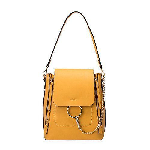 New Trending Backpacks: Melie Bianco Brooklyn Vegan Leather Convertible Backpack Handbag. Melie Bianco Brooklyn Vegan Leather Convertible Backpack Handbag   Special Offer: $167.50      299 Reviews Our Brooklyn Everyday Tote is a great combination of chic elements like beautiful statement hardware, and a great amount of interior space. Doubling as a tote and a backpack, Brooklyn...