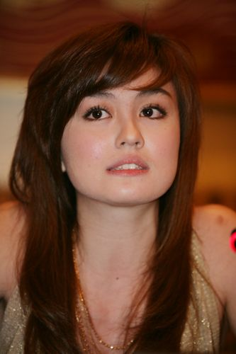 agnes monica, singer from indonesia,. greatest