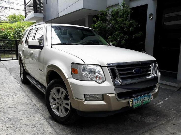 For Sale 2009 Ford Explorer Eddie Bauer Edition for Price and other details click link  https://www.autotrade.com.ph/carsforsale/2005-ford-explorer-eddie-bauer-edition/