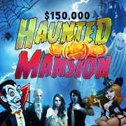 Kick-start October with http://Casinoslotsmoney.ca  & Get Free #Casino Chip #Poker Bonuses , Free #Slots Tournamnents & The $150,000 #Octoberfest Promotion. #NationalBoyfriendDay  October is the scariest season of the year and we make sure you enjoy bone-shaking fun playing at Intertops Casino. Please have a look below to stay in the mix regarding our new monthly headline promotion, bonuses and news.  $150,000 monthly promo  Scarily-good entertainment await our players with their share of…