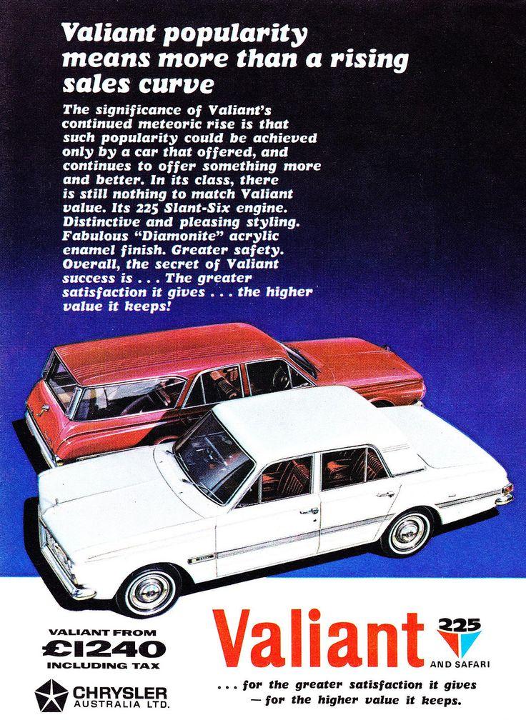 151 best Chrysler Australia images on Pinterest | Aussies, Mopar ...