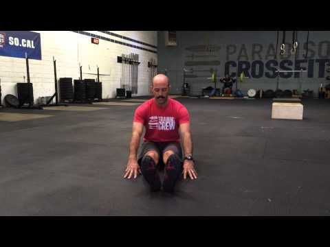 The Secrets of Gymnastic Strength Training | The Blog of Author Tim Ferriss