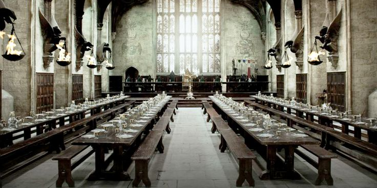 Harry Potter fans can dine in the Hogwarts Great Hall this Christmas. For more travel news download our FREE All-In-One Travel App from Google play at https://play.google.com/store/apps/details?id=com.app.app35c445408b16&hl=en
