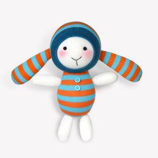 Handmade Doll Sock Toy Sock DIY Kit Toy Stuffed Baby