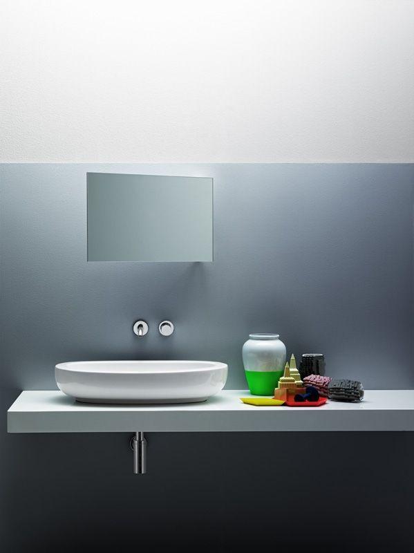 Ceramic Sanitary Ware - Vera | Azzurra Ceramica S.p.A.