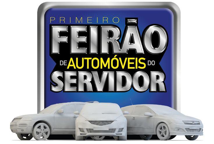 Logo Primeiro Feirão de Automóveis do Servidor 2016 - Cliente Gov. do Piauí