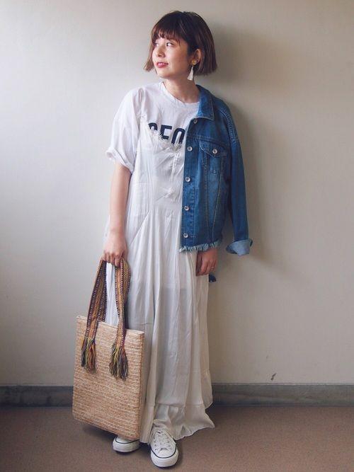 先日韓国で購入した洋服💓 他にも可愛いものgetしてきたのでアップします😂🙏