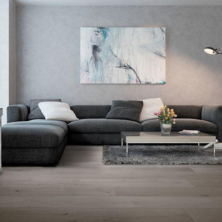 Oltre 25 fantastiche idee su pareti grigio chiaro su for Parquet grigio chiaro