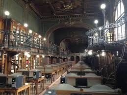 Image result for biblioteca universitatii iasi asachi