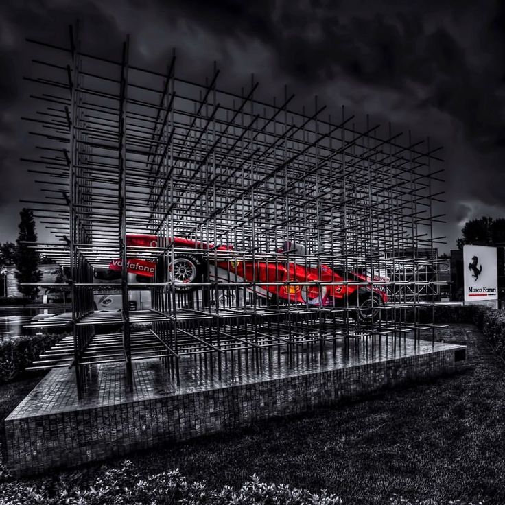 People don't understand that it was maybe my biggest pleasure to drive an F1 car when it's wet. Alain Prost #F1 #F12016 #Ferrari #motivationmonday #vandel #vandelco Andrej Rozman andrej-photograph... All rights reserved by the author. Reproduced with the authors permission.