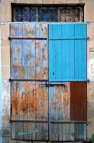 variety of colours at Pano Lefkara,Cyprus