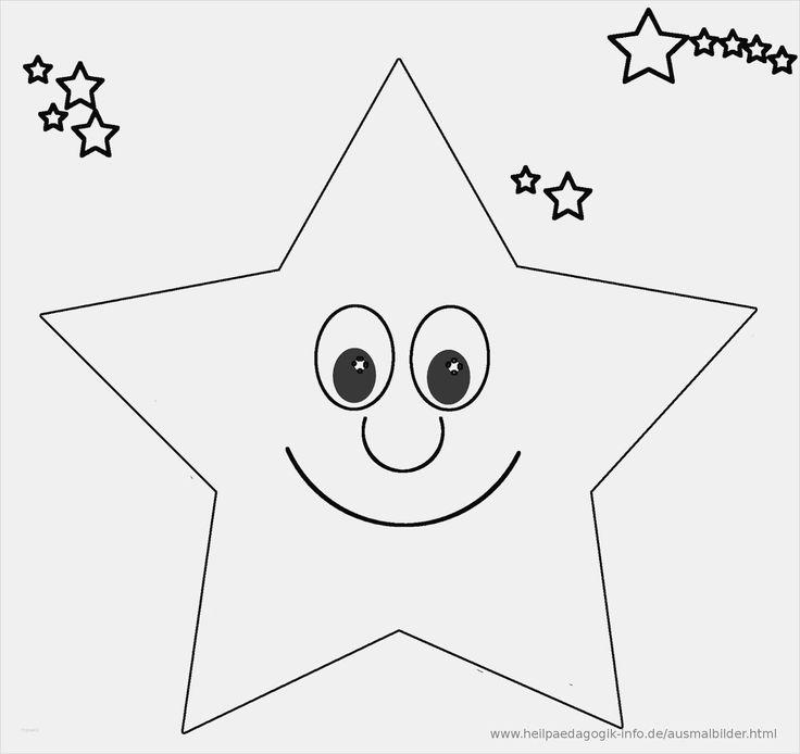 malvorlage stern  sterne zum ausdrucken ausmalbild stern