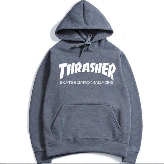 Sweat Thrasher veste homme femme manteau hoodie trasher coat pull sweatshirt 012   @giftryapp