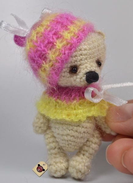 17 Best images about crochet animals on Pinterest Free ...