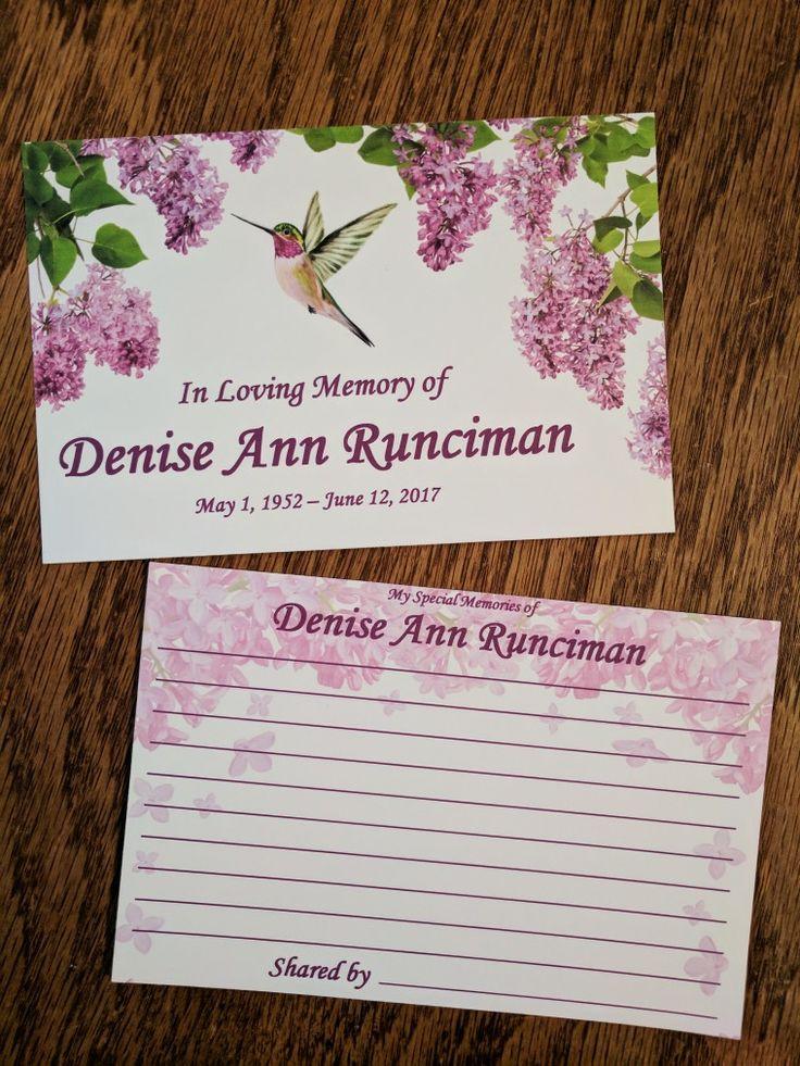 Ponad 25 najlepszych pomysłów na Pintereście na temat Memorial - memorial service invitation sample
