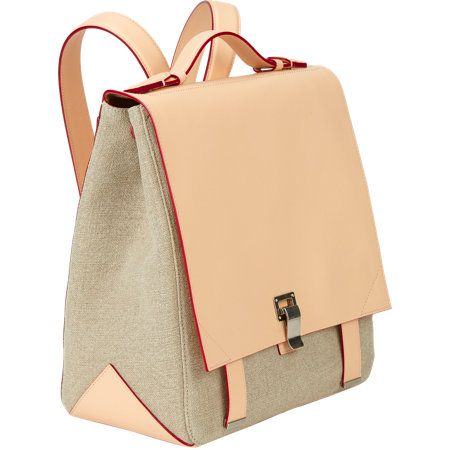 Proenza Schouler PS Large Backpack at Barneys.com