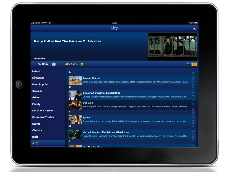 Sky Go gets on-demand movies for mobile devices | Sky has announced that its Sky Go mobile service has swelled to include streaming films on demand for movies subscribers. Buying advice from the leading technology site