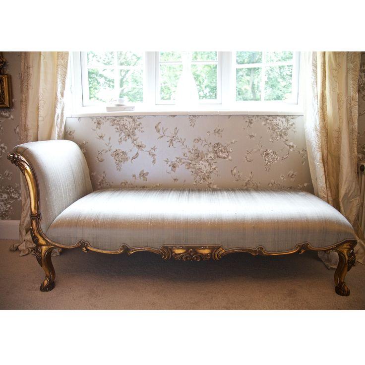 Best 25  Chaise longue uk ideas on Pinterest Versailles Gold Chaise Longue. Bedroom Chaise. Home Design Ideas