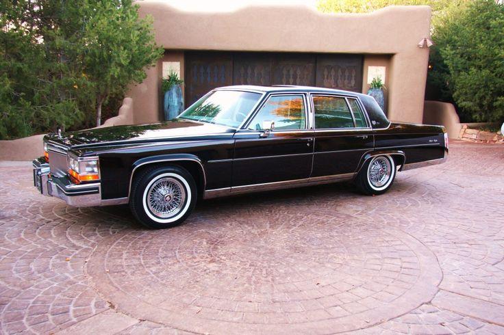 1980 Cadillac Fleetwood Brougham - Bing Images