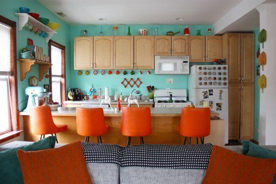 57 best images about paint jobs on pinterest paint - Decoracion muebles vintage ...