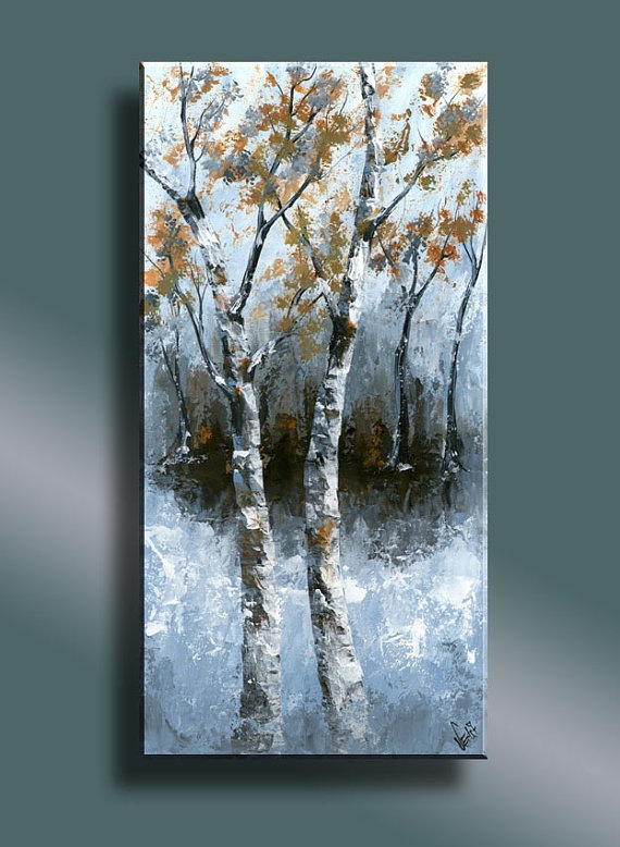 25 best ideas about birches on pinterest nature With what kind of paint to use on kitchen cabinets for birch tree canvas wall art