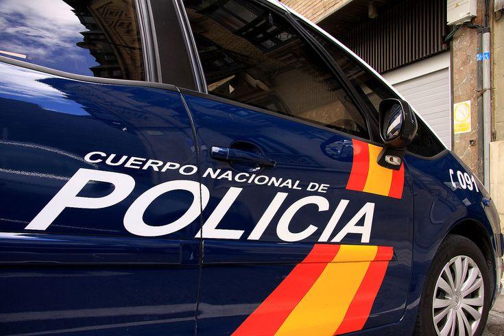 Comisaria Policía Nacional, Puerto De Sagunto