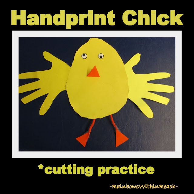 RainbowsWithinReach: Chicks, Chickens and Delayed Gratification