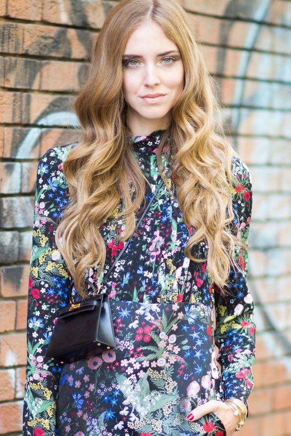 Street-Style: Frisuren | Blondes Haar | Street style, Style ...
