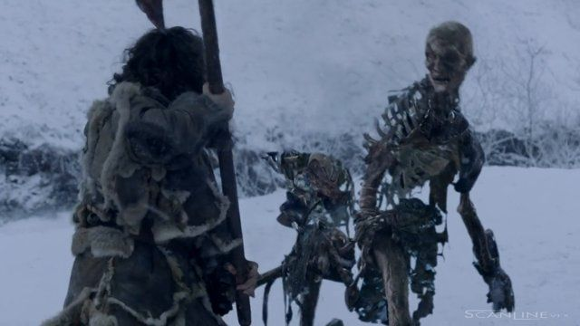 A look at Scanline VFX's Wight Attack Sequence in GAME OF THRONES, which received 19 Emmy nominations, including a nomination for Outstanding Special and Visual Effects.
