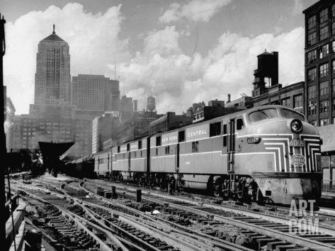 NYC EMD E7 Question | O Gauge Railroading On Line Forum