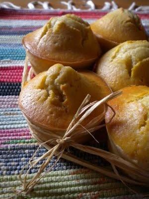 LA LIQUIRIZIA ROSSA: tortine al latte di cocco