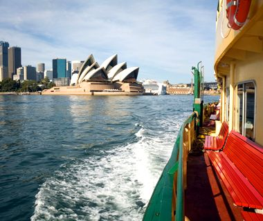 Australia ferry between Sydney and Manly this brings back good memories of an amazing time with special friendthe geldenhuis family and y sister and adorable toddler