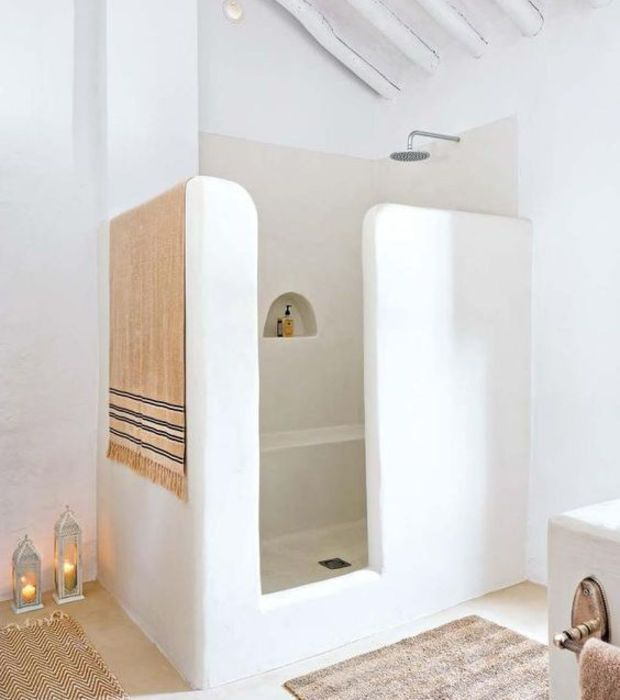 98 best Wohnideen images on Pinterest Apartments, Bathroom and - badezimmer aufteilung neubau