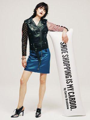 Fashion Express FF: パワフルで繊細な現代女性へのオマージュ  ルイ・ヴィトン
