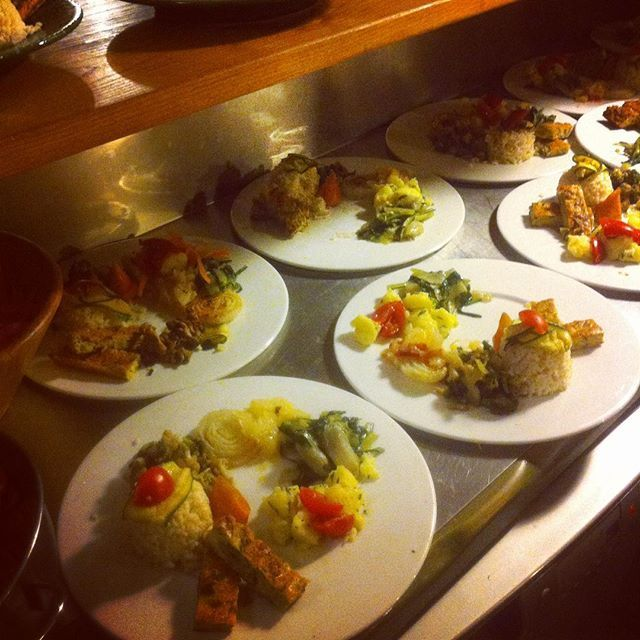 #vegan #food #partytime #bellolio #masseriapuglia