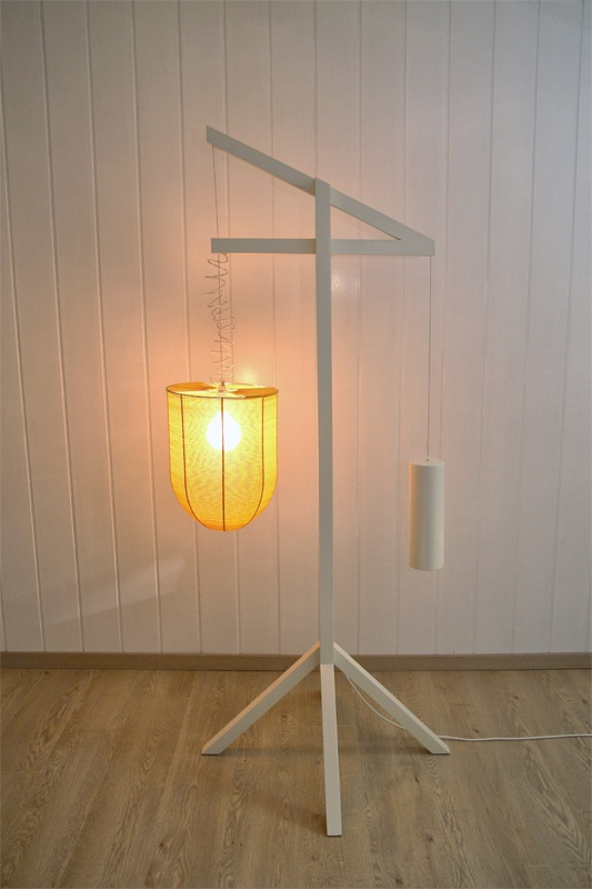 MORGON , a lamp designed by Yonder Magnetik