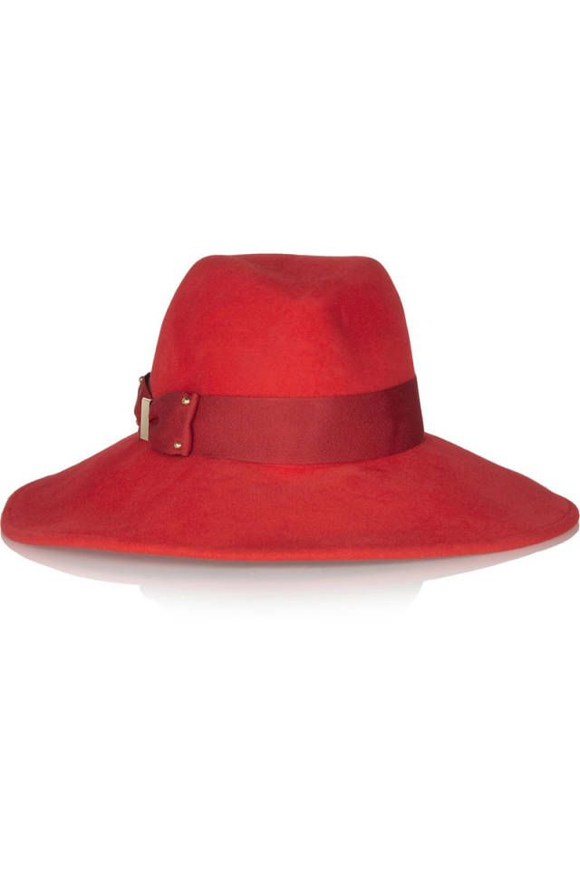 Stylish hats to step up your accessories game this spring.