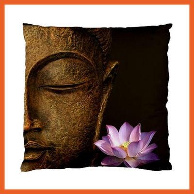 Buddha Cushion