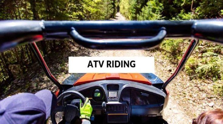 Atv trails near me best atv trails in appalachia the
