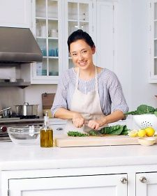 Eat Clean with Shira Bocar Videos | How-Tos and Step-by-Step Videos | Martha Stewart