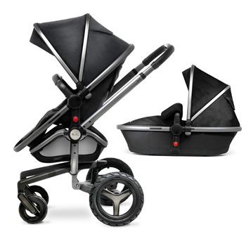 Surf 2 Pram and Pushchair System from Silver Cross UK