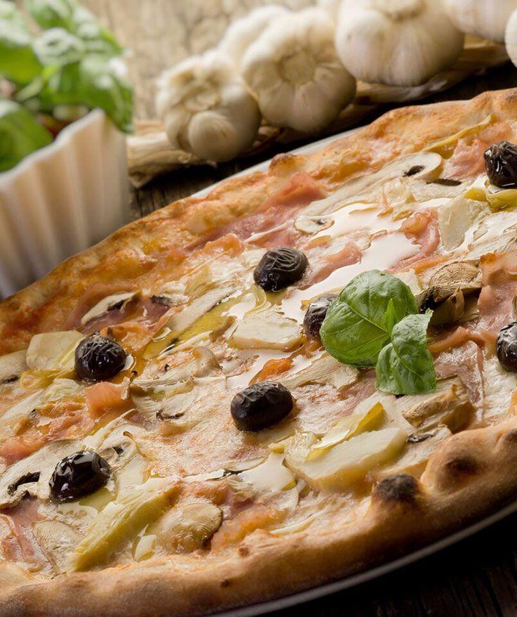 how to prepare artichokes for pizza