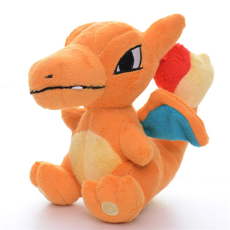 $9.59 (Buy here: https://alitems.com/g/1e8d114494ebda23ff8b16525dc3e8/?i=5&ulp=https%3A%2F%2Fwww.aliexpress.com%2Fitem%2FNew-lovely-Baby-Children-Pocket-Monsters-Mini-Dragon-Alakazam-Pokemon-Plush-Toy-Charizard-Pokemon-Snap-Dragonair%2F32588582014.html ) New lovely Pokemon Plush Dragon Pokemon Toy Charizard Stuffed Pokemon go Charizard Collection Dolls as a Gifts for Kids for just $9.59