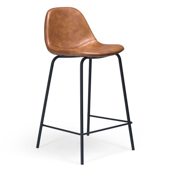 Vintage bar stools can bring an effortless retro look to your interior design | www.barstoolsfurniture.com
