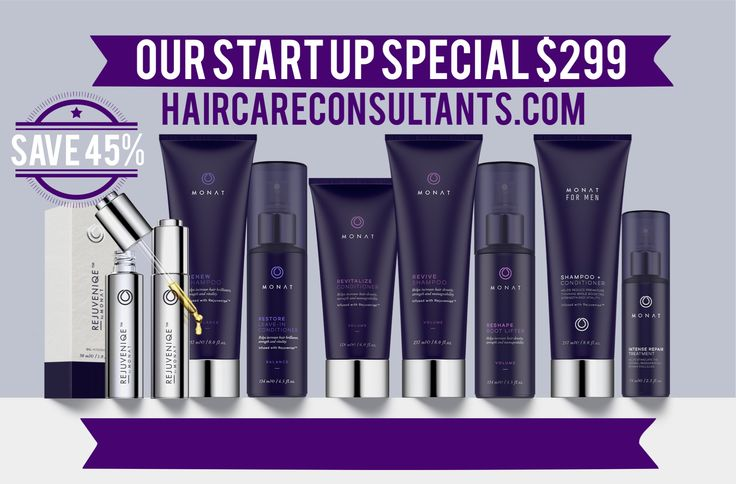 Enroll as a MONAT Market Partner for $99 and take ...