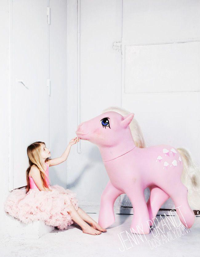 My little big pony | #vikingtoys