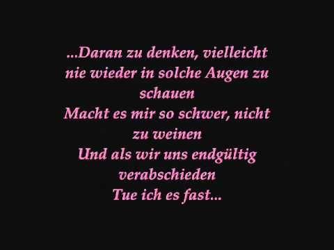 Leona Lewis - Run (Deutsche Übersetzung) - YouTube