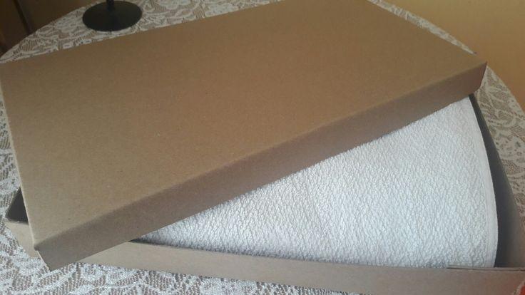Cajas en varios tamaños