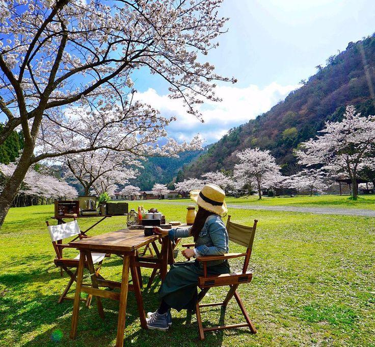 #ig_japan #outdoor #camping #camp #instagramjapan #キャンプ #マリキャン #おしゃれソトごはん #レシピ本 #アウトドア #さくらキャンプ ...