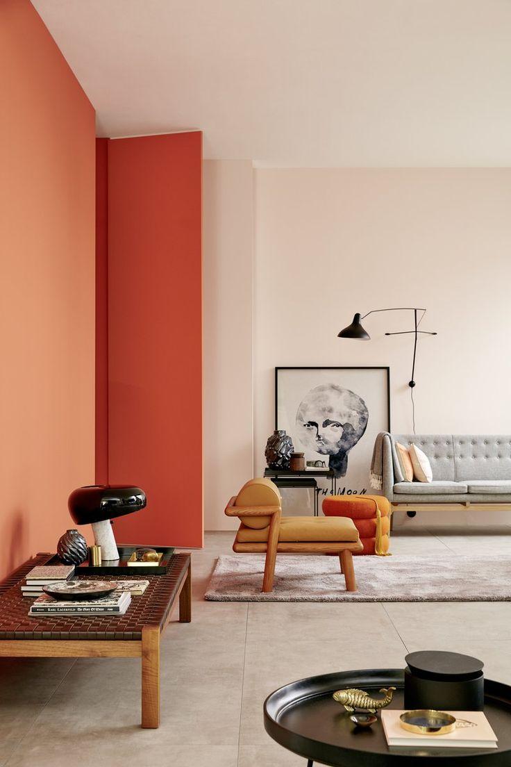 Best 25 sch ner wohnen farbe ideas on pinterest sch ner for Schoner wohnen trendfarbe